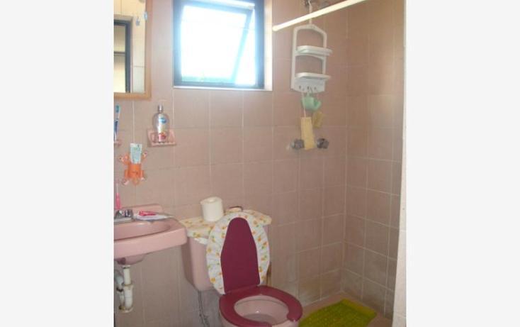 Foto de casa en venta en  , parque residencial coacalco 3a sección, coacalco de berriozábal, méxico, 397329 No. 11