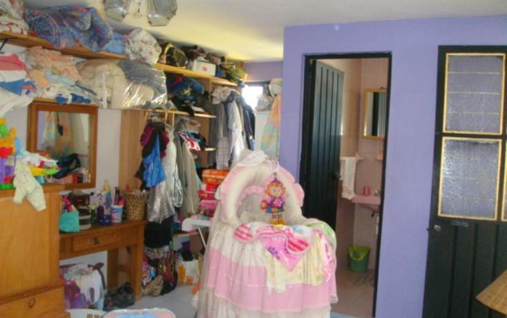Foto de casa en venta en  , parque residencial coacalco 3a sección, coacalco de berriozábal, méxico, 397329 No. 12