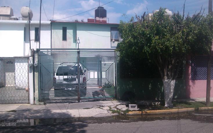 Foto de casa en venta en  , parque residencial coacalco, ecatepec de morelos, m?xico, 1330237 No. 02