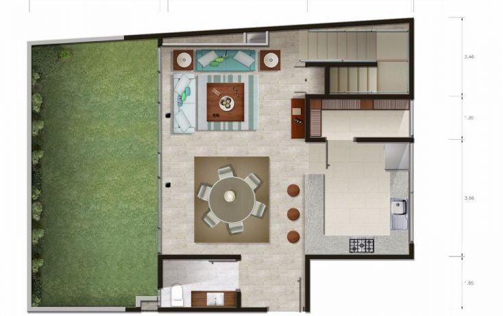 Foto de casa en condominio en venta en, parque san andrés, coyoacán, df, 1720542 no 02