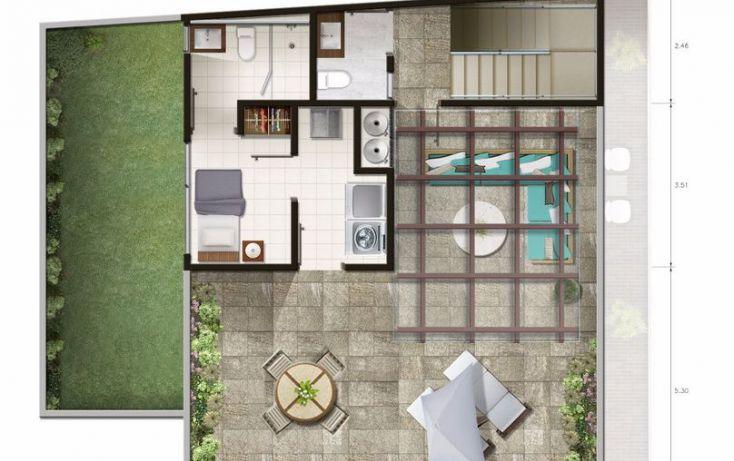 Foto de casa en condominio en venta en, parque san andrés, coyoacán, df, 1720542 no 04