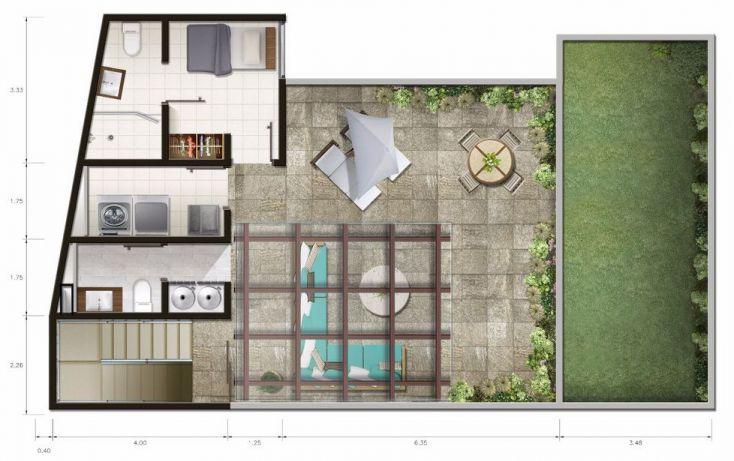 Foto de casa en condominio en venta en, parque san andrés, coyoacán, df, 1730428 no 04