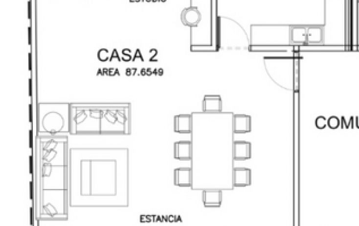 Foto de casa en venta en, parque san andrés, coyoacán, df, 2025609 no 03