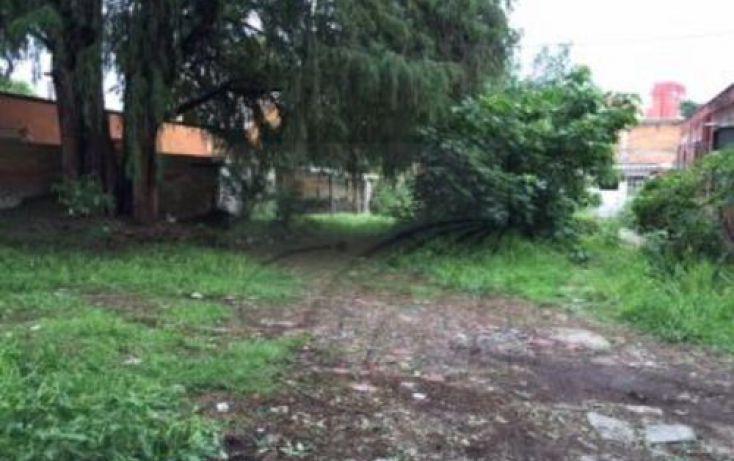 Foto de terreno habitacional en venta en, parque san andrés, coyoacán, df, 2042432 no 01