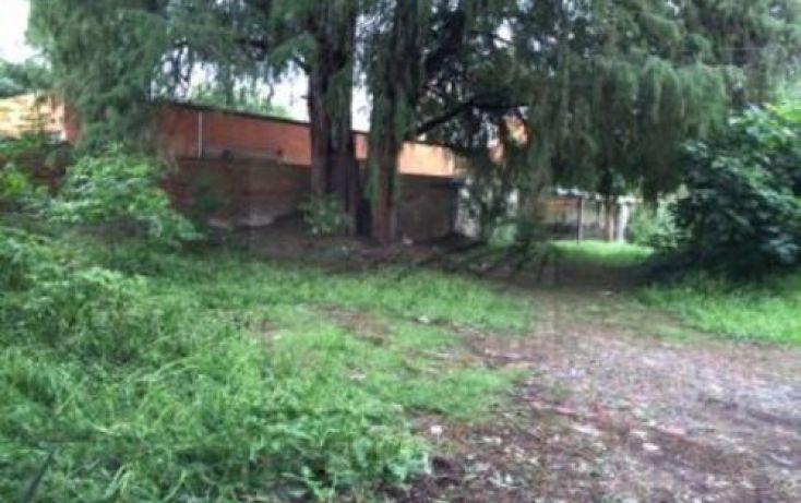 Foto de terreno habitacional en venta en, parque san andrés, coyoacán, df, 2042432 no 02