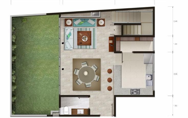 Foto de casa en condominio en venta en  , parque san andrés, coyoacán, distrito federal, 1720542 No. 02