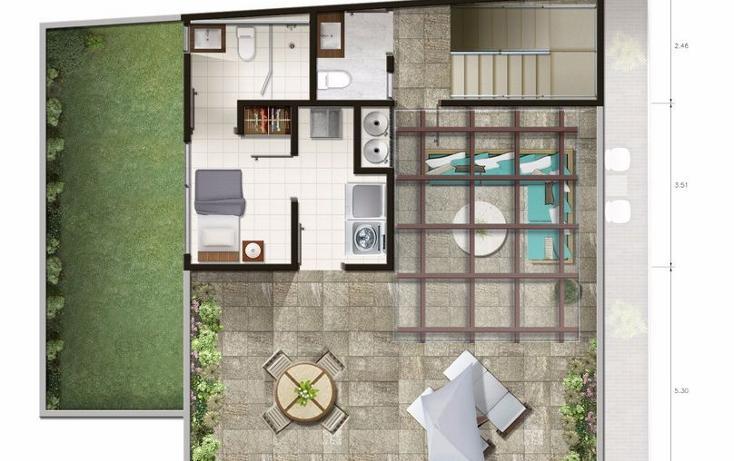 Foto de casa en condominio en venta en  , parque san andrés, coyoacán, distrito federal, 1720542 No. 04