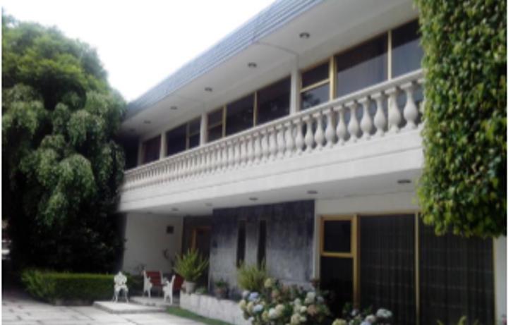 Foto de casa en venta en  , parque san andr?s, coyoac?n, distrito federal, 1976840 No. 01
