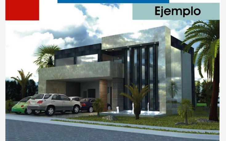 Foto de casa en venta en parque san luis 1, san miguel, san andrés cholula, puebla, 1620628 no 01