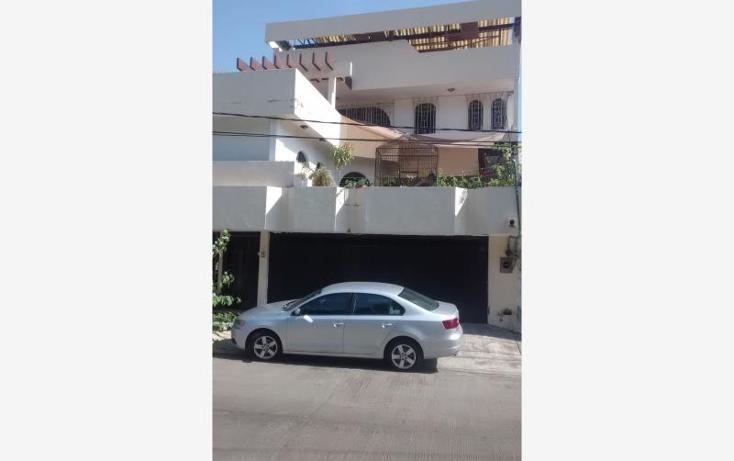 Foto de casa en venta en parque sur , costa azul, acapulco de juárez, guerrero, 2653371 No. 01