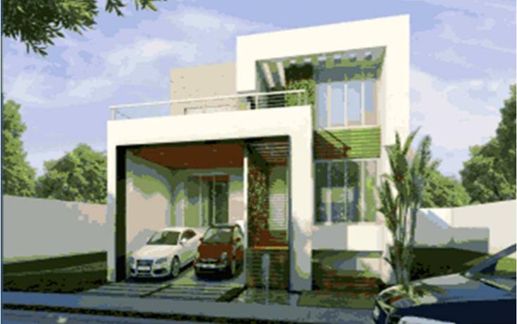 Foto de casa en venta en  , parque terranova, san andr?s cholula, puebla, 1142711 No. 01