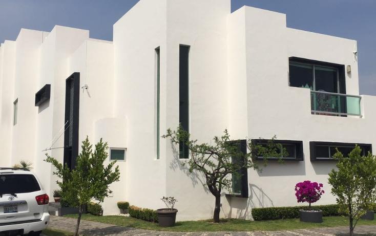 Foto de casa en renta en  , parque terranova, san andrés cholula, puebla, 2732653 No. 01