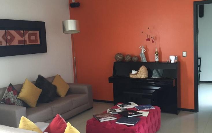 Foto de casa en renta en  , parque terranova, san andrés cholula, puebla, 2732653 No. 05