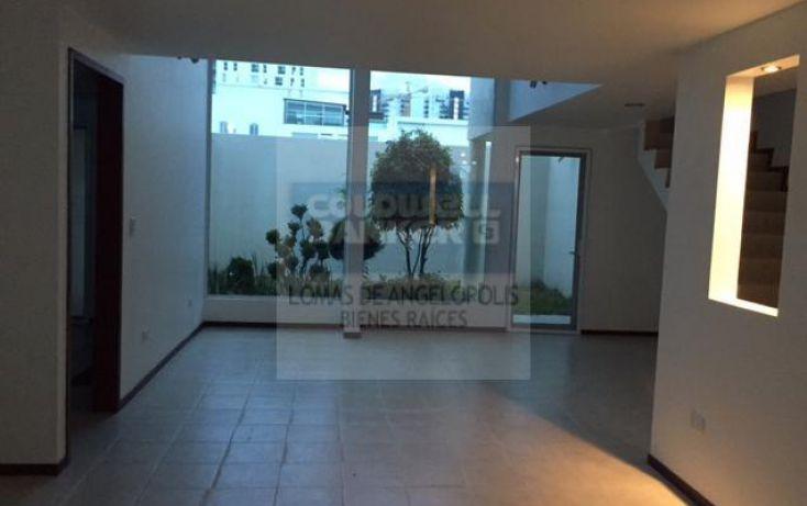 Foto de casa en condominio en renta en parque veneto, lomas de angelópolis ii, san andrés cholula, puebla, 1414087 no 04