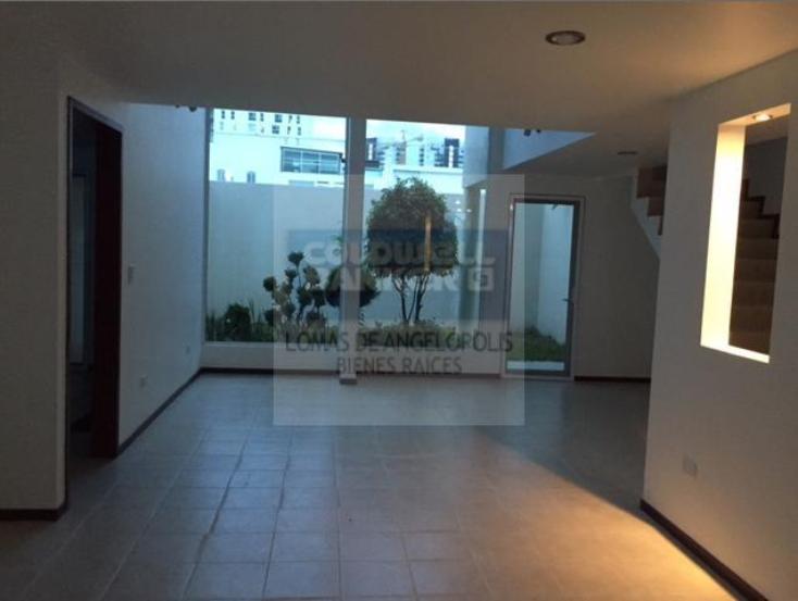 Foto de casa en condominio en renta en  , lomas de angelópolis ii, san andrés cholula, puebla, 1414087 No. 04