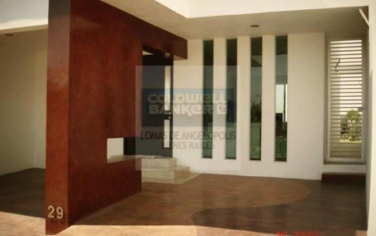 Foto de casa en condominio en renta en  , lomas de angelópolis ii, san andrés cholula, puebla, 1683677 No. 02