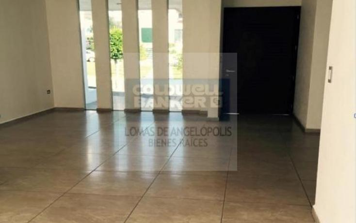 Foto de casa en condominio en renta en  , lomas de angelópolis ii, san andrés cholula, puebla, 1683677 No. 03