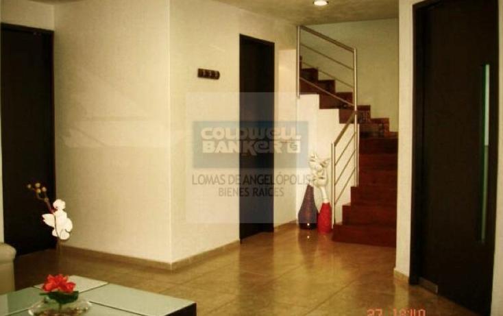 Foto de casa en condominio en renta en  , lomas de angelópolis ii, san andrés cholula, puebla, 1683677 No. 06