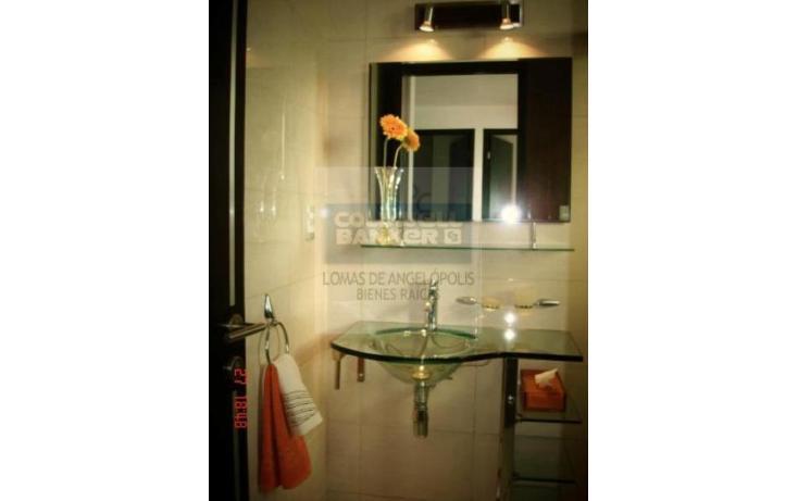 Foto de casa en condominio en renta en  , lomas de angelópolis ii, san andrés cholula, puebla, 1683677 No. 10