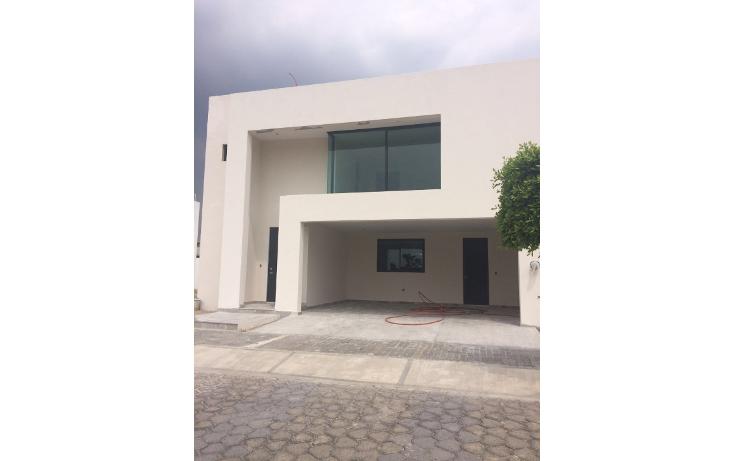 Foto de casa en venta en  , parque veneto, san andrés cholula, puebla, 1078885 No. 01