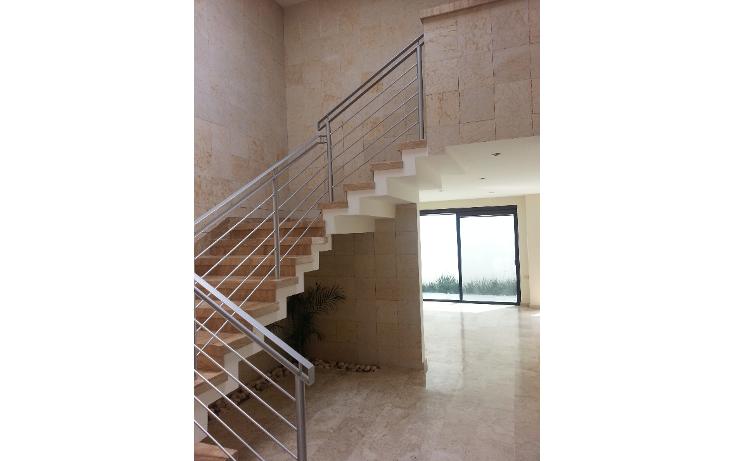 Foto de casa en venta en  , parque veneto, san andrés cholula, puebla, 1078885 No. 08