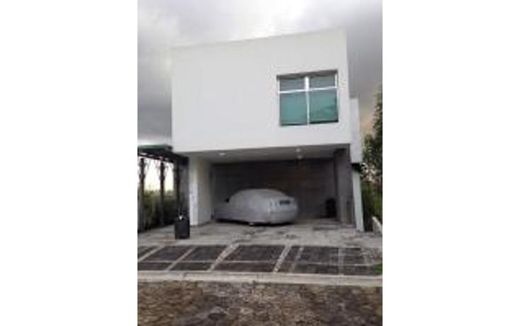 Foto de casa en venta en  , parque veneto, san andrés cholula, puebla, 1116623 No. 01