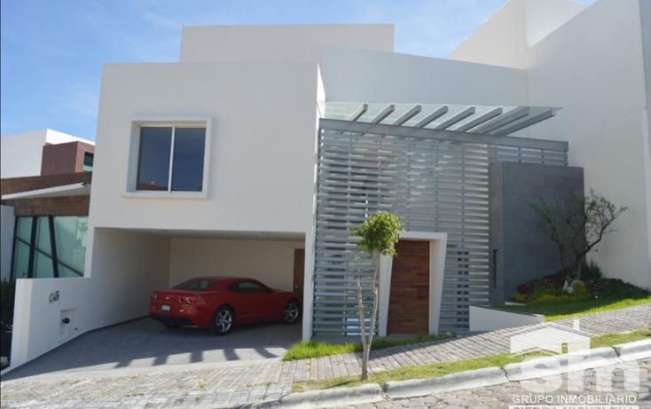 Foto de casa en venta en  , parque veneto, san andrés cholula, puebla, 1423843 No. 01