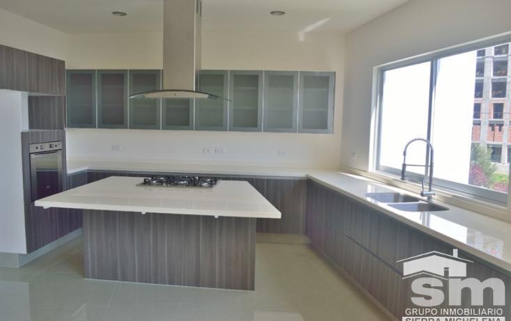 Foto de casa en venta en  , parque veneto, san andrés cholula, puebla, 1423843 No. 02