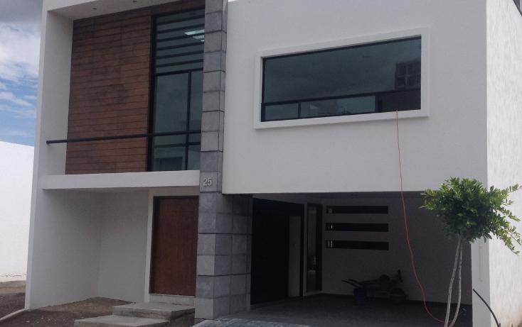 Foto de casa en venta en  , parque veneto, san andrés cholula, puebla, 890941 No. 02