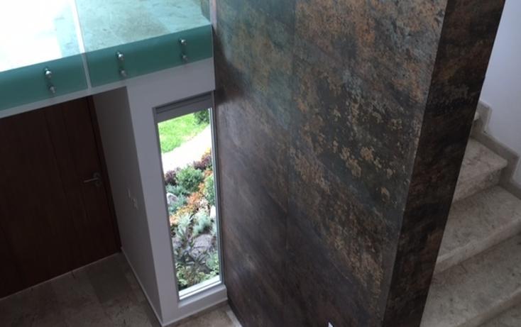 Foto de casa en venta en  , parque veneto, san andrés cholula, puebla, 890941 No. 21