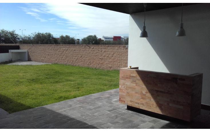 Foto de casa en renta en  , parque verde, celaya, guanajuato, 1631742 No. 01