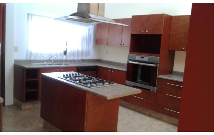 Foto de casa en renta en  , parque verde, celaya, guanajuato, 1631742 No. 03