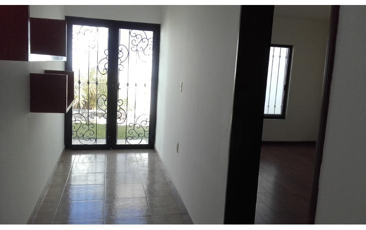 Foto de casa en renta en  , parque verde, celaya, guanajuato, 1631742 No. 06