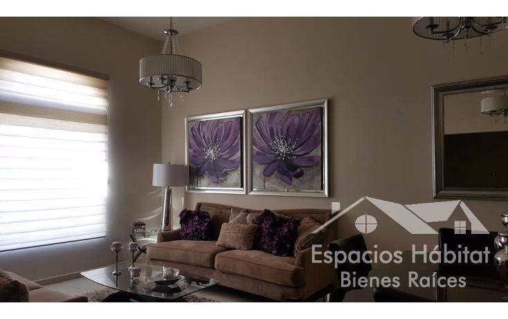 Foto de casa en venta en  , parque versalles, hermosillo, sonora, 1454653 No. 03