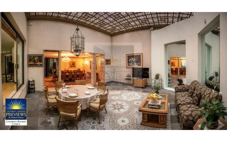 Foto de casa en venta en  , lomas de chapultepec i sección, miguel hidalgo, distrito federal, 1477767 No. 02