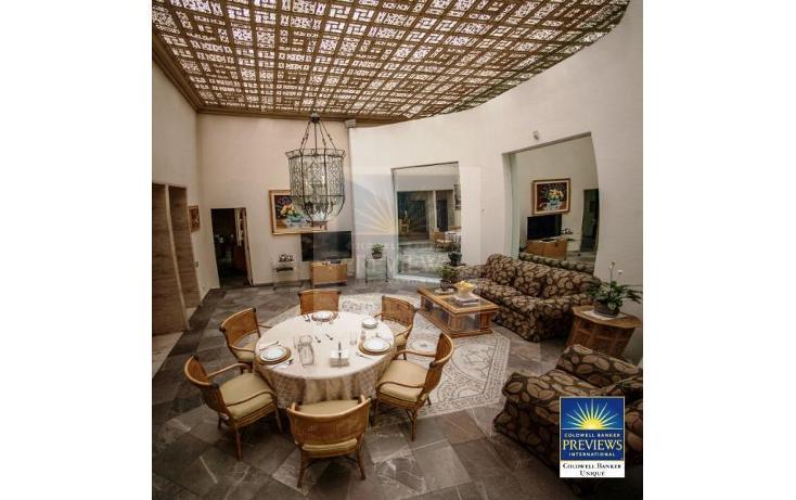 Foto de casa en venta en  , lomas de chapultepec i sección, miguel hidalgo, distrito federal, 1477767 No. 04