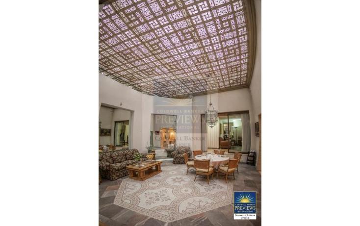 Foto de casa en venta en  , lomas de chapultepec i sección, miguel hidalgo, distrito federal, 1477767 No. 05