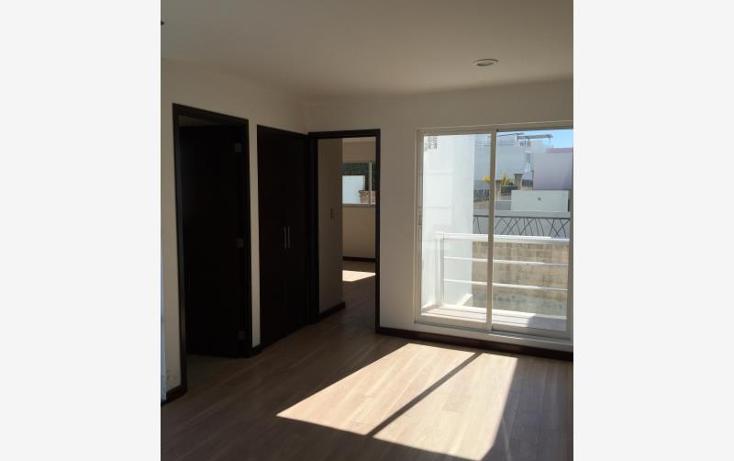 Foto de casa en venta en parque victoria. 0000, san bernardino tlaxcalancingo, san andr?s cholula, puebla, 1379973 No. 06