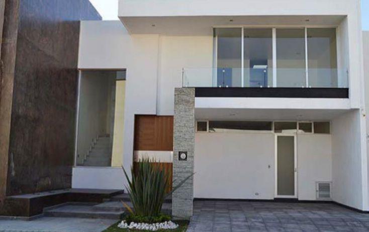 Foto de casa en venta en parque victoria 1, lomas de angelópolis ii, san andrés cholula, puebla, 619358 no 01
