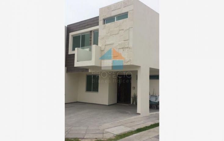 Foto de casa en venta en parque yucatán 1, chalchihuapan, ocoyucan, puebla, 1997510 no 01