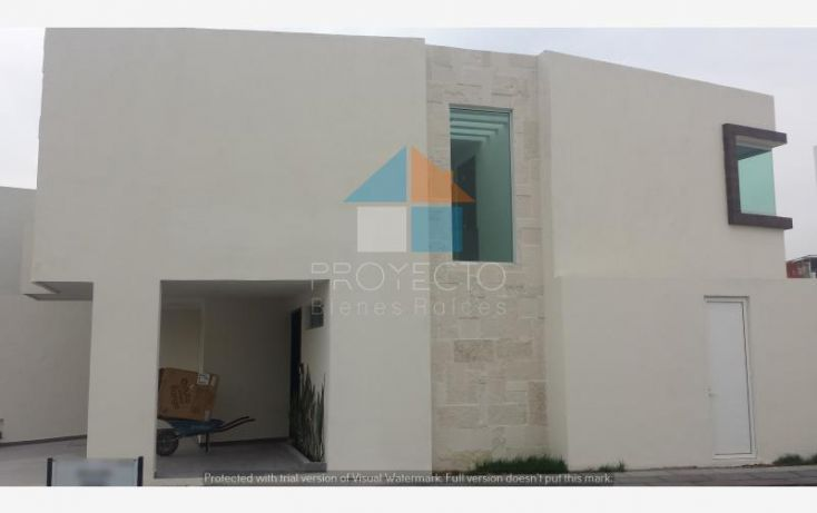 Foto de casa en venta en parque yucatán 1, chalchihuapan, ocoyucan, puebla, 1997510 no 03