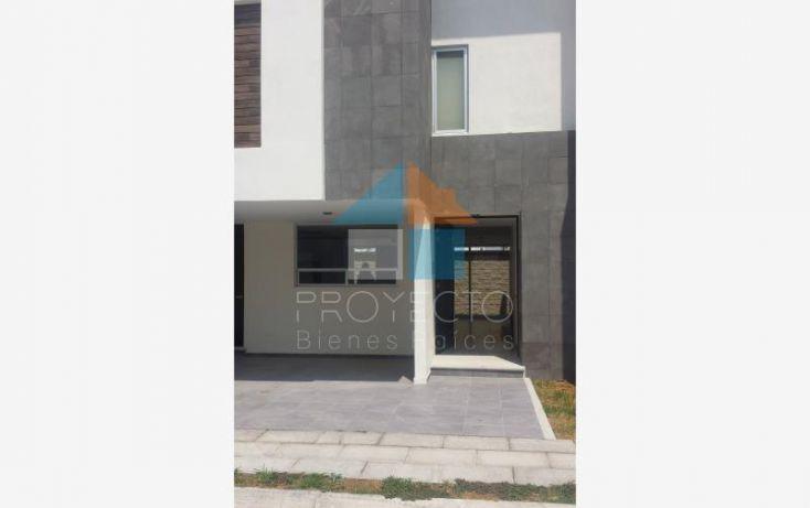 Foto de casa en venta en parque yucatán 1, chalchihuapan, ocoyucan, puebla, 2007830 no 01