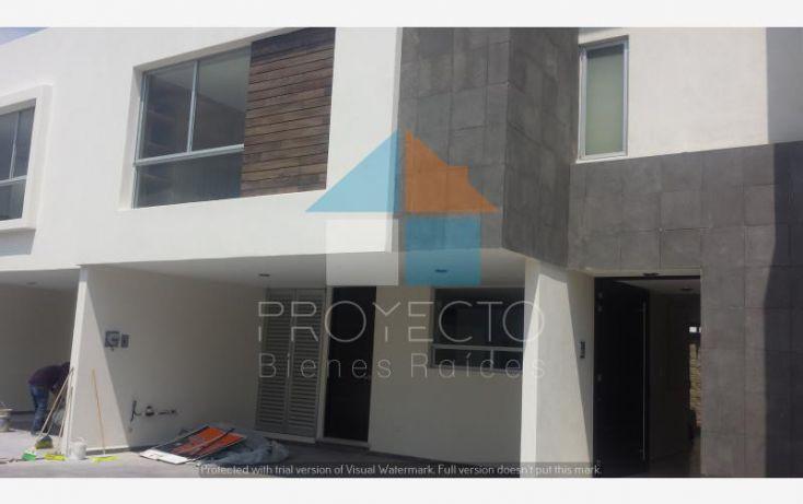 Foto de casa en venta en parque yucatán 1, chalchihuapan, ocoyucan, puebla, 2007830 no 02