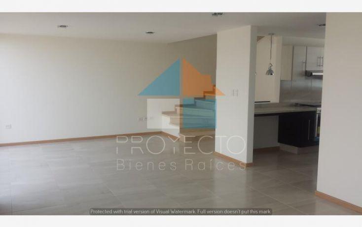 Foto de casa en venta en parque yucatán 1, chalchihuapan, ocoyucan, puebla, 2007830 no 06