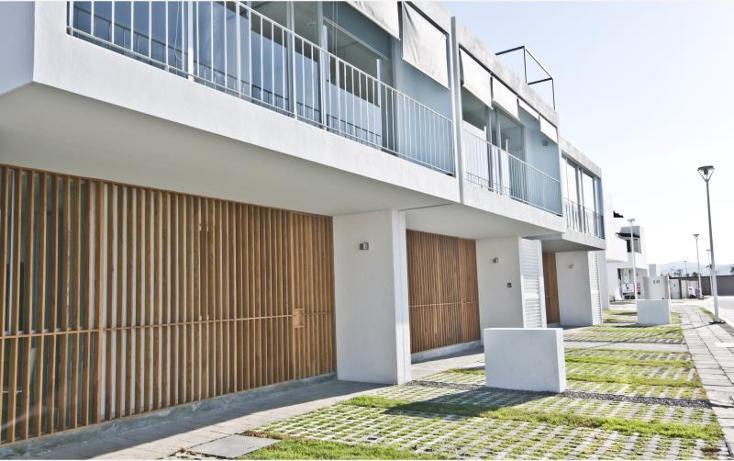 Foto de casa en venta en parque yucatan 8 valladolid, san andrés cholula, san andrés cholula, puebla, 715287 No. 02