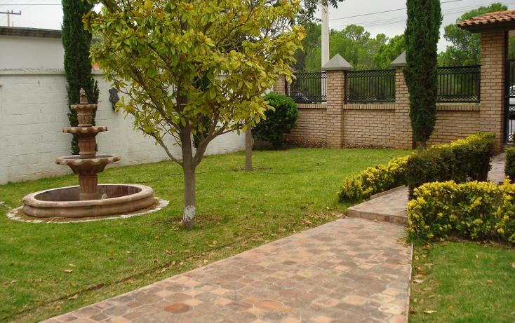 Foto de casa en renta en  , parques de la cañada, saltillo, coahuila de zaragoza, 1311619 No. 02