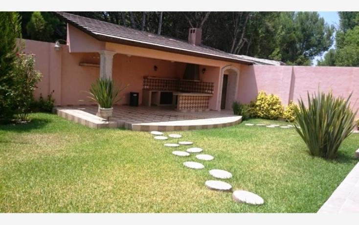Foto de casa en venta en  , parques de la cañada, saltillo, coahuila de zaragoza, 1324877 No. 11