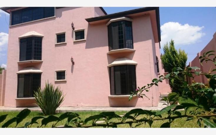 Foto de casa en venta en  , parques de la cañada, saltillo, coahuila de zaragoza, 1324877 No. 13
