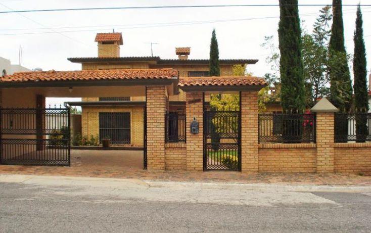 Foto de casa en venta en, parques de la cañada, saltillo, coahuila de zaragoza, 1585534 no 02