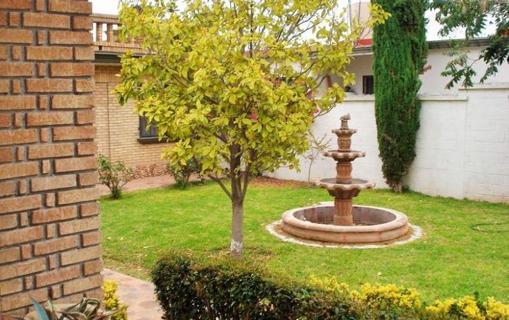 Foto de casa en renta en  , parques de la cañada, saltillo, coahuila de zaragoza, 1585534 No. 03
